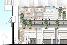 a new coffee shop with in house roaster is coming to skyhouse in a new coffee shop with in house roaster is coming to skyhouse in uptown