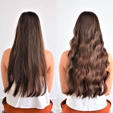 Clip Hair Extensions Australia by How To Clip In Hair Extensions Stefan