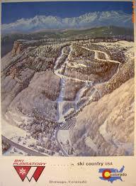 Map Of Durango Colorado by History Of Durango Mountain Resort Purgatory Ski Area