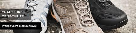chaussure securite cuisine femme chaussures de sécurité de marques professionnelles pour tous les