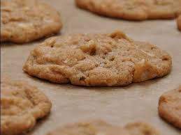 les cookies coco vanille d hervecuisine une recette