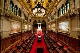 Senate Of Canada Wikipedia