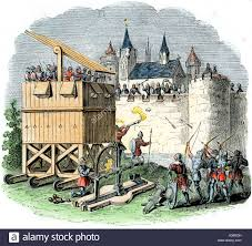 siege canon siege tower stock photos siege tower stock images alamy