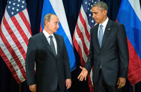 Flag Flown Over White House In Call With Putin Obama Ignores Russian Jets Buzzing Navy Ship
