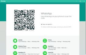 Whatsapp Web How To Use Web Whatsapp