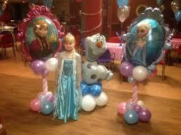 enchanted weddings u0026 events bristol frozen party balloon