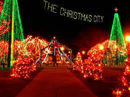 Stone Zoo Christmas Lights by The Christmas Lights Road Trip Through Massachusetts That U0027s