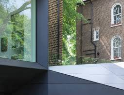House Lens by Talk The Future Of Facades Alison Brooks Architects