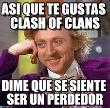 Memes De Fotos - memes de clash of clans imagenes chistosas