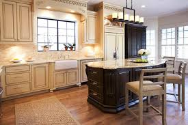 white wood kitchen cabinets precent chocolate wood floor gas range white wooden cabinet simple