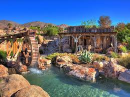 Nevada wild swimming images Nevada mansion with its own backyard water park makes a 3 million jpg