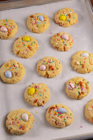 easy thanksgiving cookies 80 easy easter desserts recipes for cute easter dessert ideas
