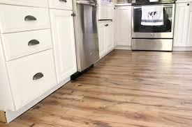 Can I Paint My Laminate Floor Home Why And How We Chose Our Pergo Flooring Lauren Mcbride
