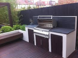 16 examples of barbecue kitchens outdoors from copy absolutely