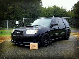 subaru forester slammed the world u0027s best photos of brembos and forester flickr hive mind
