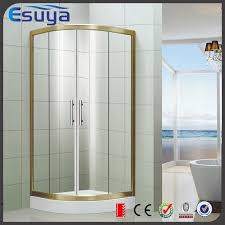 shower door frame parts cheap price stainless steel shower