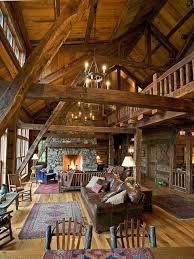 log house interiors 1 woodz