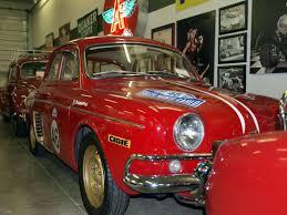 renault dauphine for sale 1964 renault r1095 dauphine gordini adamco motorsports