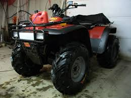 here u0027s to those older ac atv owners my 1999 arctic cat 400 manual