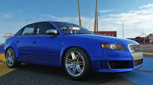 audi rs4 review 2006 forza motorsport 7 audi rs4 2006 test drive gameplay hd