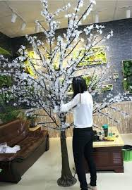 outdoor lighted cherry blossom tree outdoor artificial trees with lights outdoor lights design