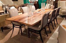 unfinished wood dining table awesome dining table unfinished wood base earth raw edge in popular