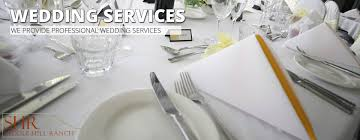 wedding services wedding services