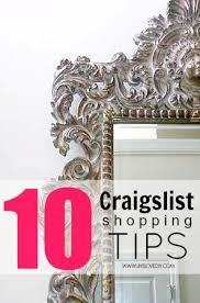 Craigslist Bakers Rack Livelovediy 10 Craigslist Tips U0026 Tricks