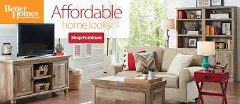 better homes interior design walmart better homes and gardens furniture home interior