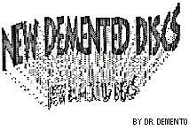 Dr Demento Basement Tapes - the demento society news no 109
