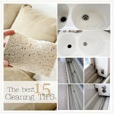 cleaning ideas the best 15 cleaning tips the 36th avenue