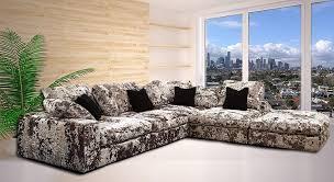 Crushed Velvet Fabric Upholstery 1 950 00 Luxuriously Upholstered In A Soft Crushed Velvet Fabric