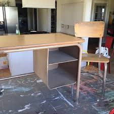 Desk Chair For Sale Desk And Chair Makeover Averie Lane Desk And
