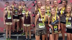 high school in united states 9 27 high school xc weekend recap