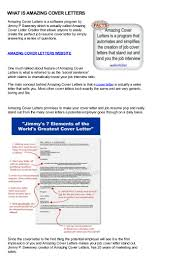 what is cover letter resume amazing cover letters jimmy sweeney http wpdia info 2acl