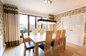 Astonishing Family Dining Room And Other Feel It  Home Interior - Family dining room