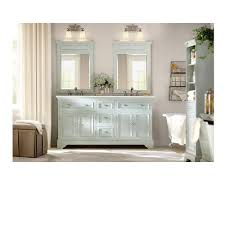 Home Depot White Bathroom Vanity by Bathroom Bathroom Vanities With Tops Home Depot Double Vanity
