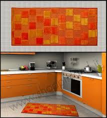 tappeti per cucine tappeti shaggy tappeti per la cucina decoro mosaico colorato