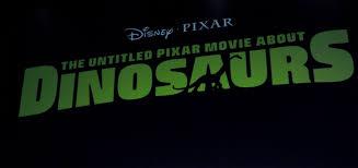 pixar u0027s u0027the good dinosaur u0027 gets titled release date updates for