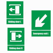 Patio Door Safety Bar by Patio Door Safety Stickers Choice Image Glass Door Interior