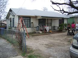 Covered Patio San Antonio by Steel Carport South Side San Antonio Amazing Transformation