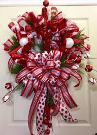 christmas mesh ribbon 788 best poly deco mesh creations images on