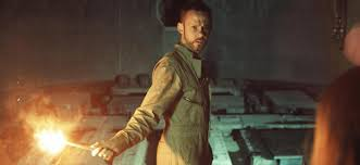 review atomica is an intriguing sci fi character study daily dead