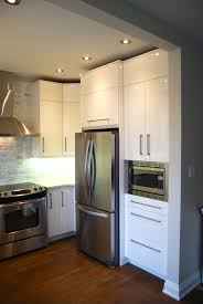 Kitchen Cabinets In Mississauga High Gloss Kitchen Cabinet Doors With Laser Edgeband
