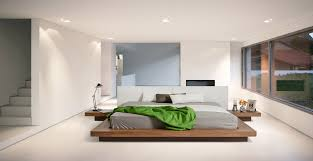 Serenely Minimalist Bedrooms To Help You Embrace Simple Comforts - Bedroom design minimalist
