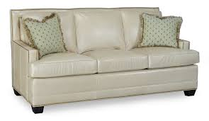 king hickory leather sofa furniture stanford furniture