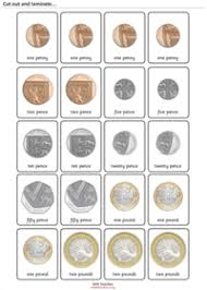 add coins adaptable print resource creative commons teaching