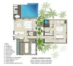 Luxury Floor Plans Upper Floor Plan For Luxury Vacation Home In - Luxury home designs plans