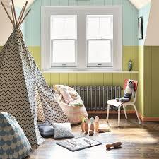 couleur de peinture pour chambre enfant peinture couleur pour chambre d enfant côté maison