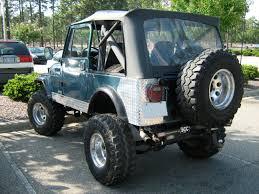 jeep amc file jeep cj customized amc 360 v8 blue r jpg wikimedia commons
